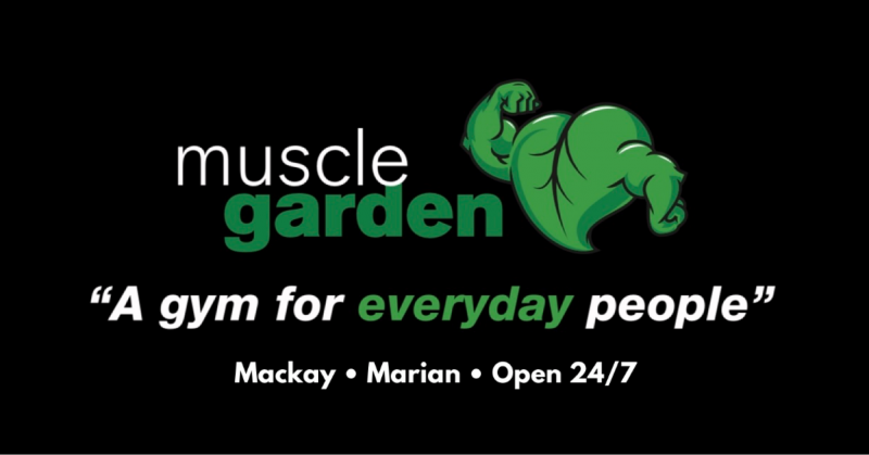 Muscle Garden Health & Fitness Centre