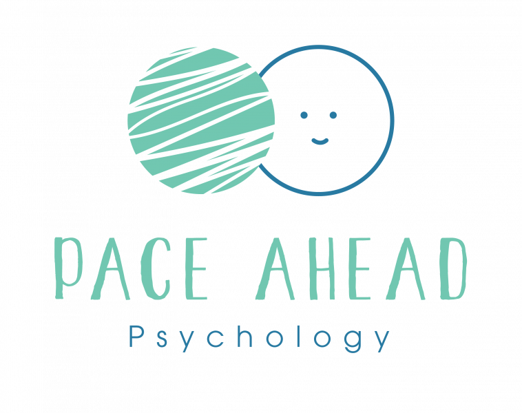 Pace Ahead Psychology